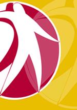 Het logo van Paramedische Praktijk Noorderhoogebrug - praktijk voor haptotherapie en fysiotherapie - gevestigd te Groningen.